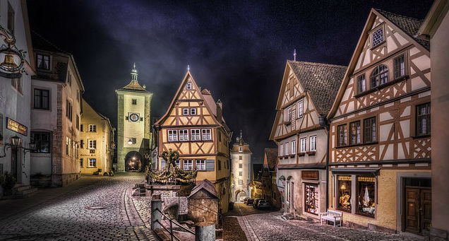 rothenburg-Jacob-Surland