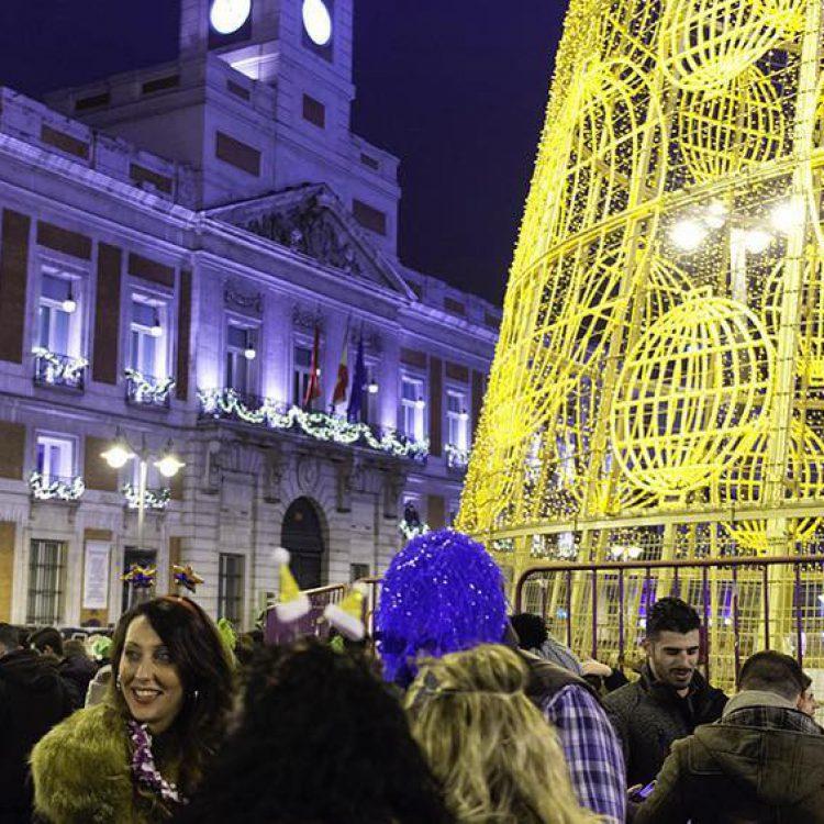 Madrid esa ciudad llena de planes que nunca duerme Yhellip