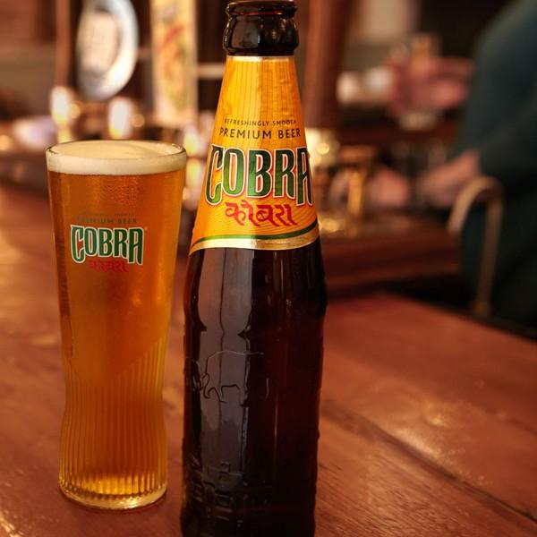 Biere - Cobra