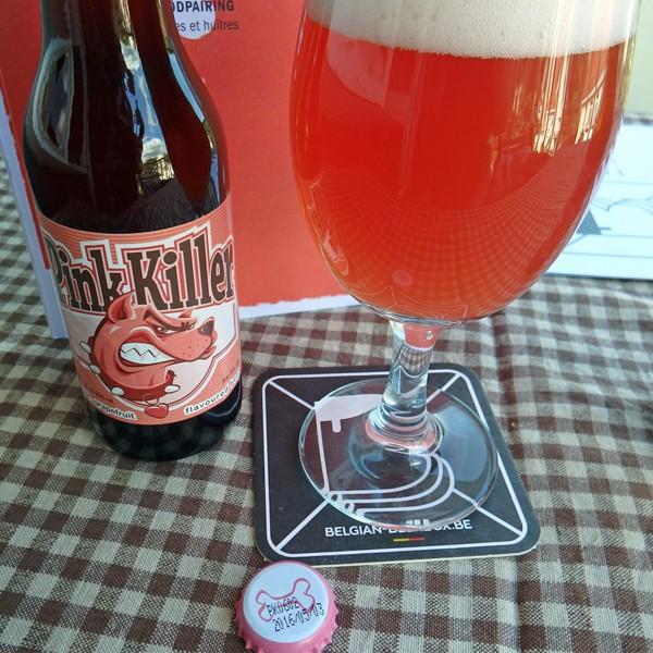Biere- Pink Killer