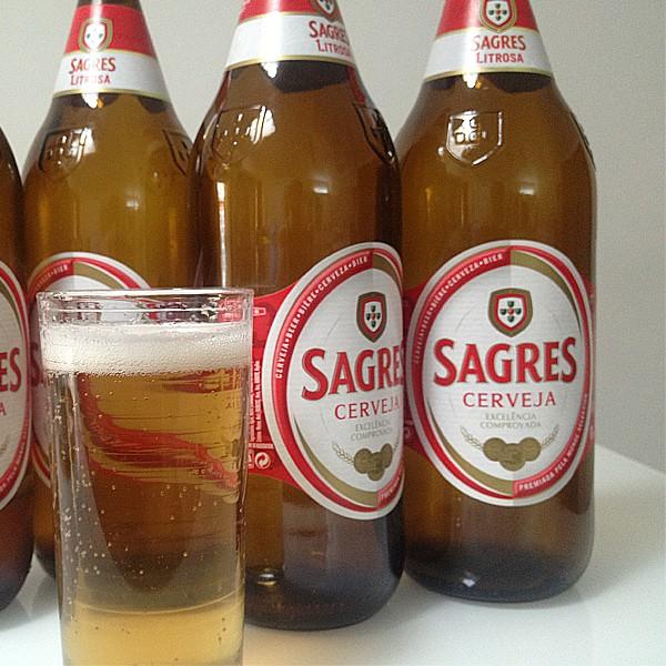 Biere - Sagres