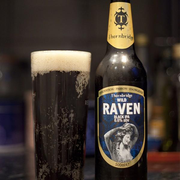 Biere - Wild raven
