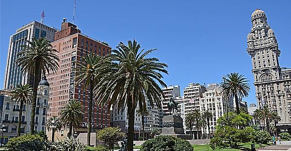 Ganja - Montevideo