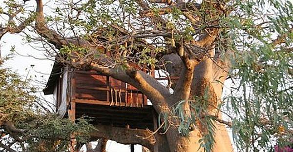 Hôtel - Lodge des collines de Niassam