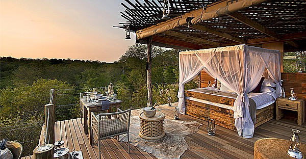 Hotels- Lion sands game reserve
