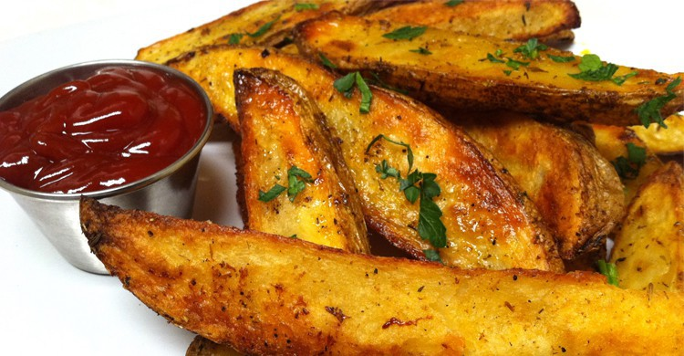 Potatoes, USA - iamsimplytia