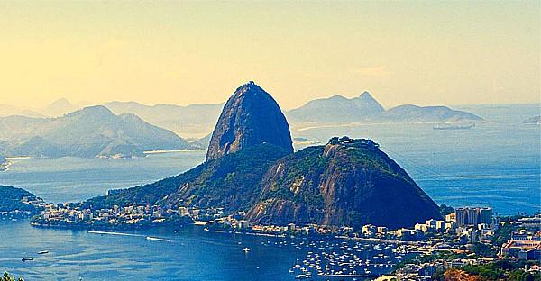 Rio - Pao de Açucar