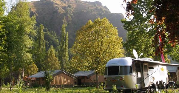 camping - Cosycamp