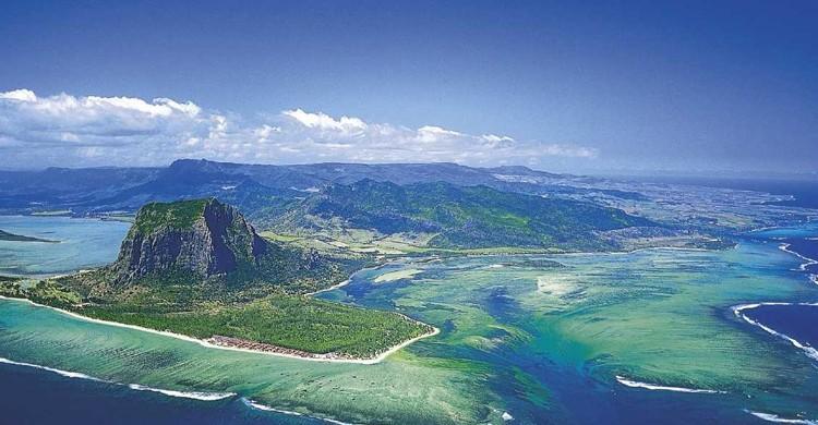 île Maurice - Google