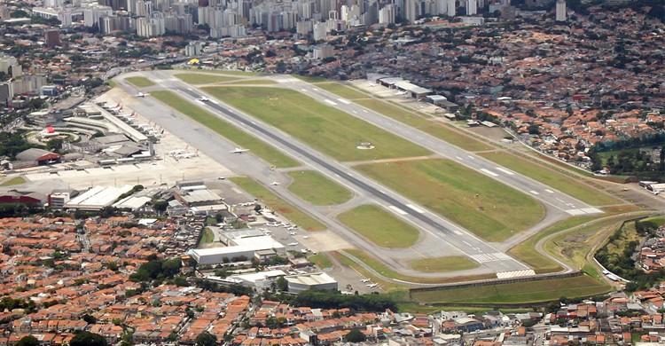 Aéroport de Sao Paulo