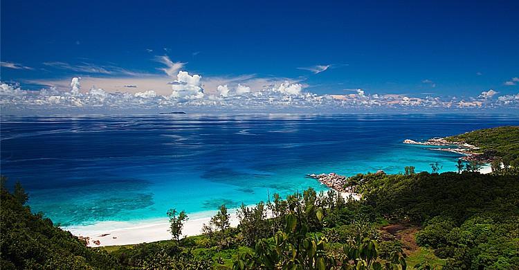 Les Seychelles - Flickr