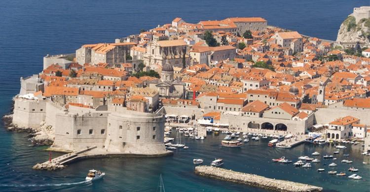 Dubrovnik, Croatie - Flickr