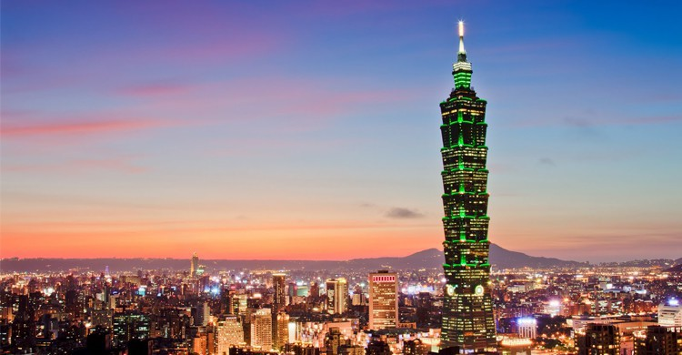 Taipei 101 - asiagreenbuildings