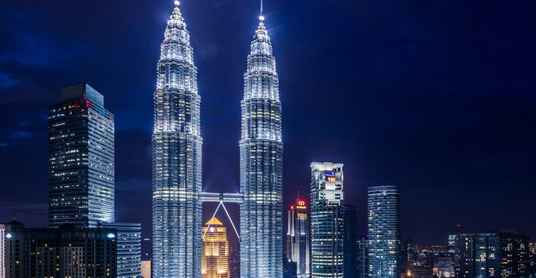 tours Petronas - flickr