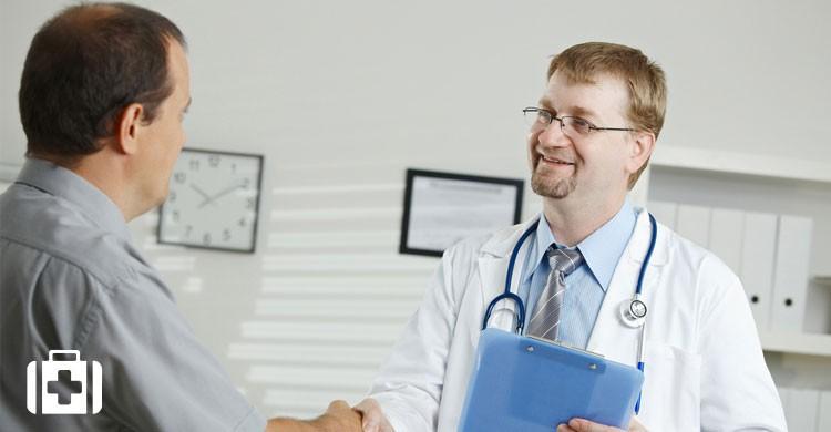 Médecin - Flickr