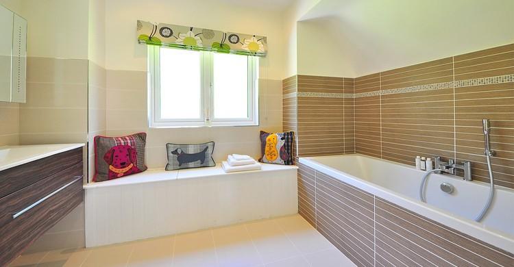 Salle de bain - pixabay