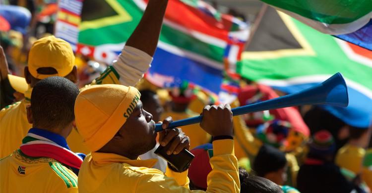 Vuvuzelas - wikipedia