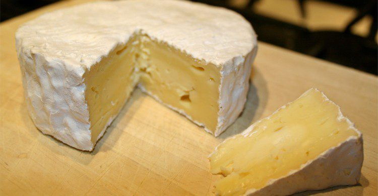 Camembert - keyword-suggestions