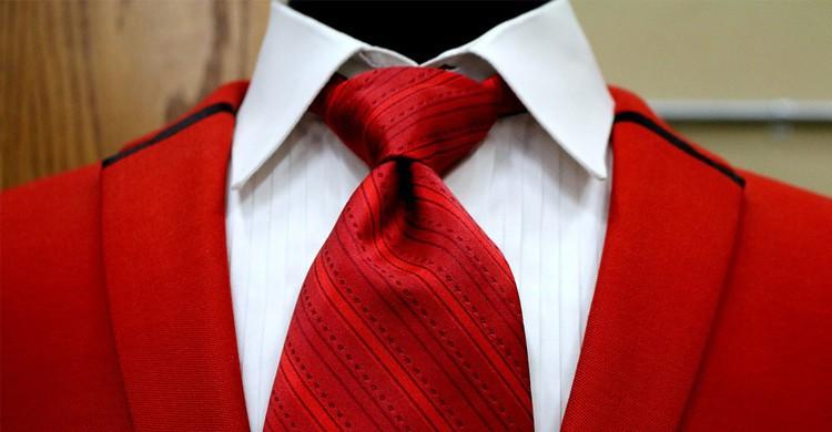 Col de chemise - Flickr