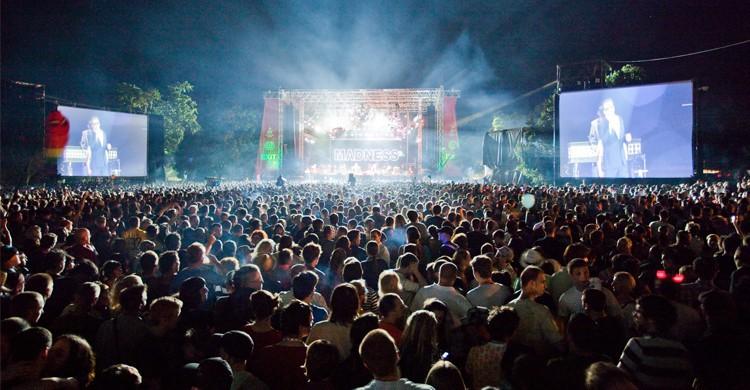 Festival de musique - wikipedia