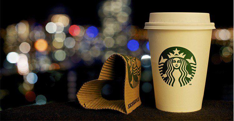 Starbucks - gentside.com