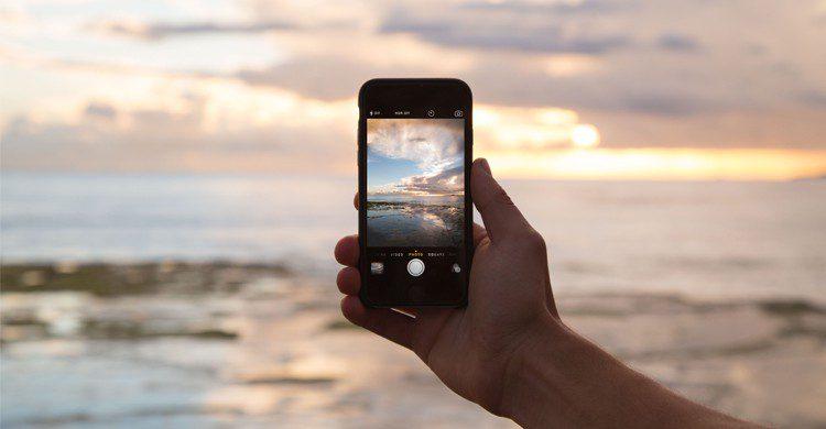 Téléphone - phototrend