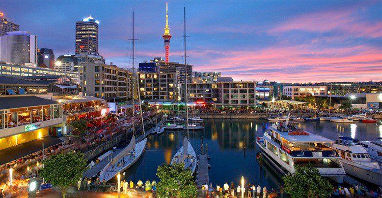 Auckland - icc-cricket.com