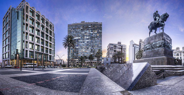 Montevideo - agiles2015.com