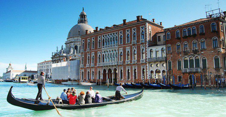 Venise - cityzeum.com