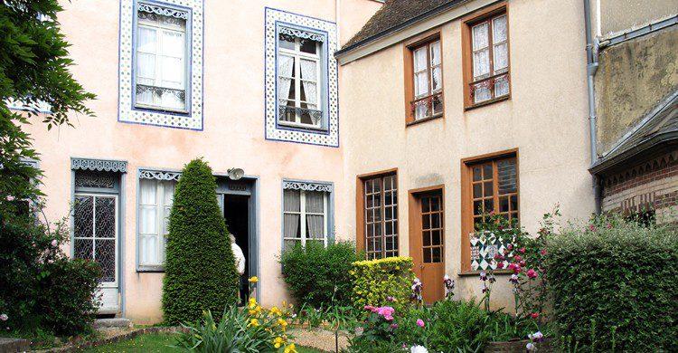Maison tant Leonie Illiers-Combray - Gabriella Alu