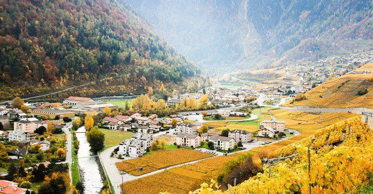 Canton du Valais - Tatsuo115
