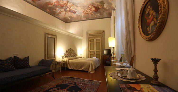 Hotel Burchianti - booking