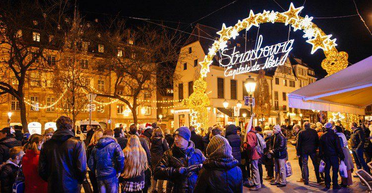 Strasbourg - AdrianHancu