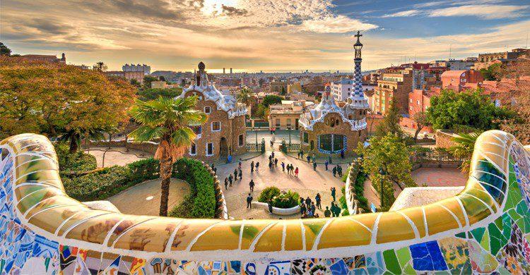 Barcelone - gatsi