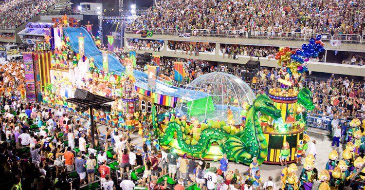 Carnaval de Rio - mmeee