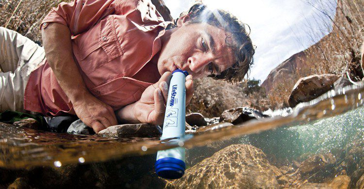 lifestraw - amazon