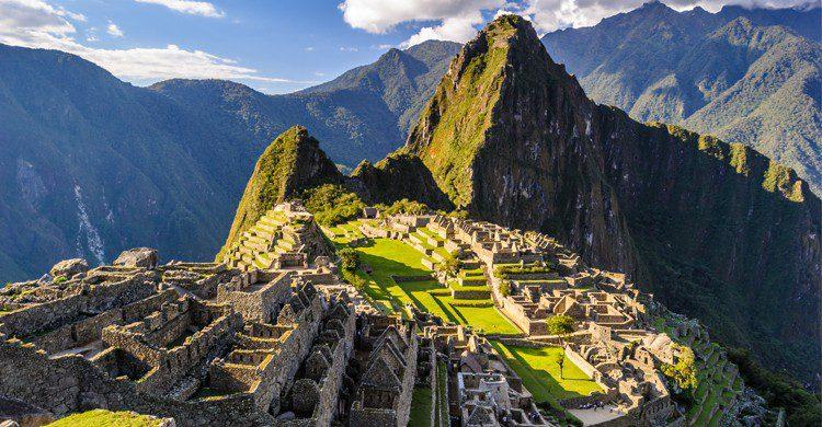 Machu Picchu - siempreverde22