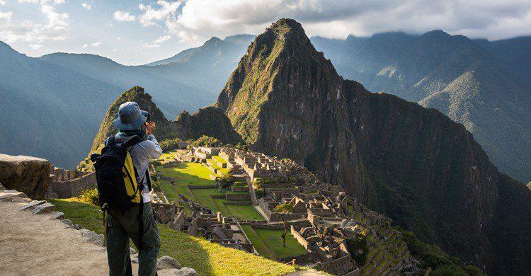 Machu Picchu - fbxx