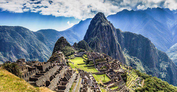 Machu Picchu - siv2203