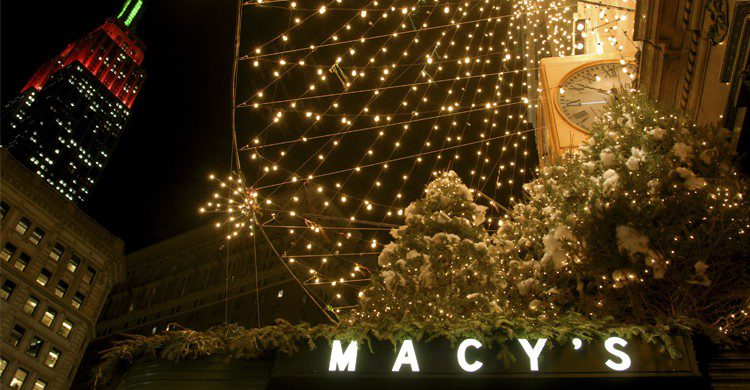 macy's - dolphinphoto