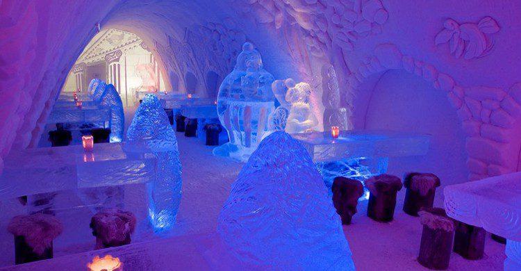 Lumi Linna Castle - Facebook