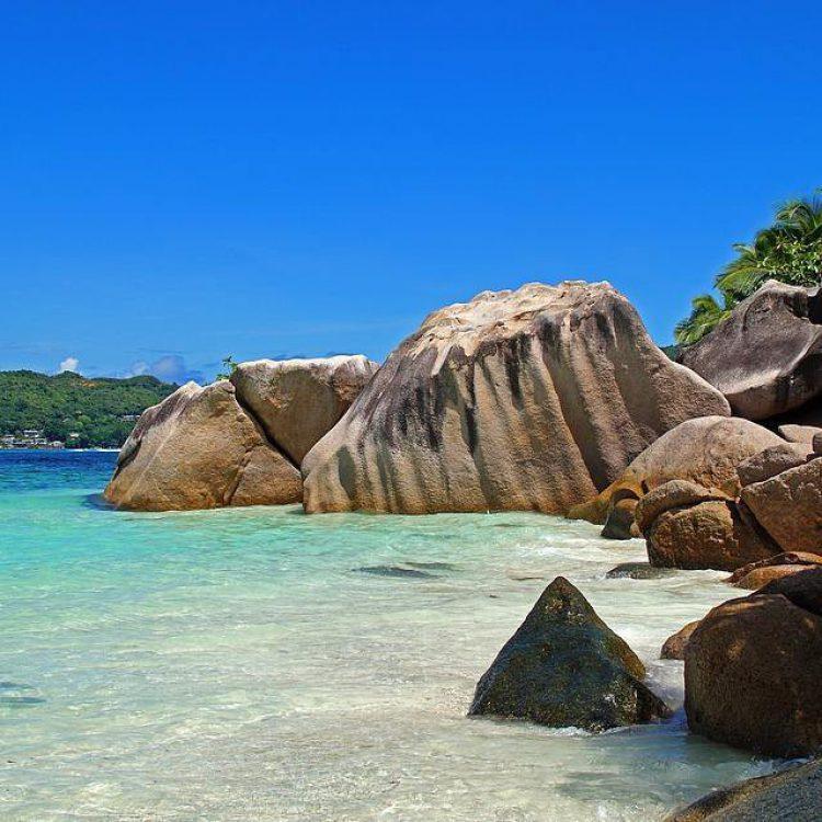 Las islas de las Seychelles son un paraso muy lejanohellip
