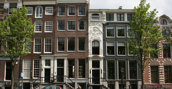 26 de Kloveniersburgwal - Amsterdam