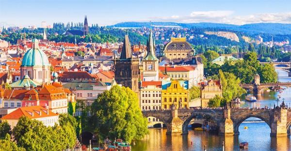 Prague-Rep Tchèque