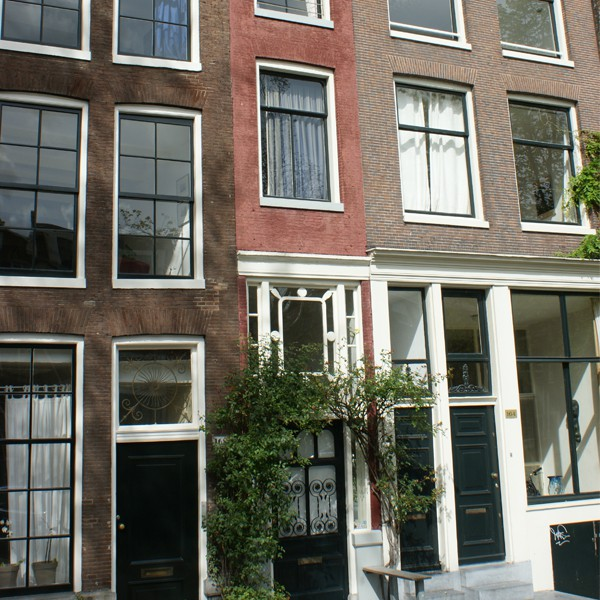 Singel 7 -Amsterdam