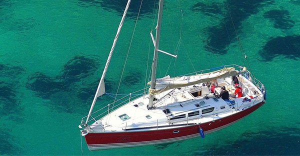 Cobaturage - Voyage