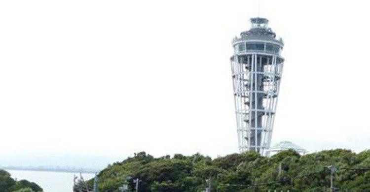 Enoshima Japon