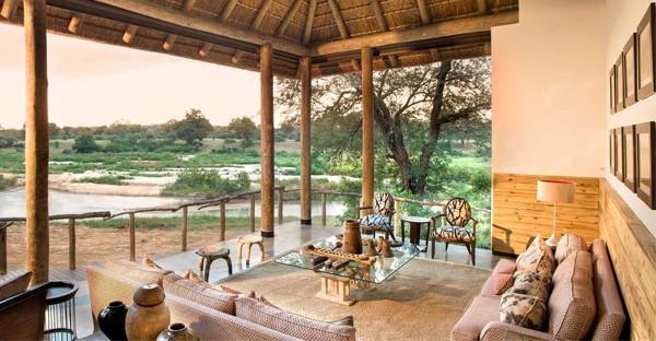 Exeter River Lodge - Afrique du Sud