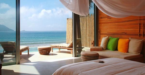 Hôtel six Senses - Vietnam