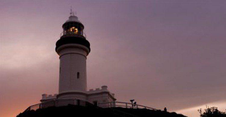 Phare de Cape Byron Australie